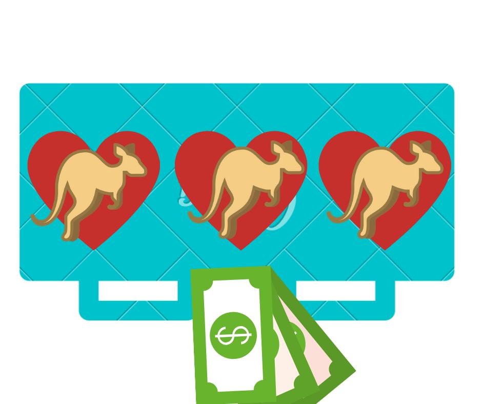 Online Casino Pokies Australia: