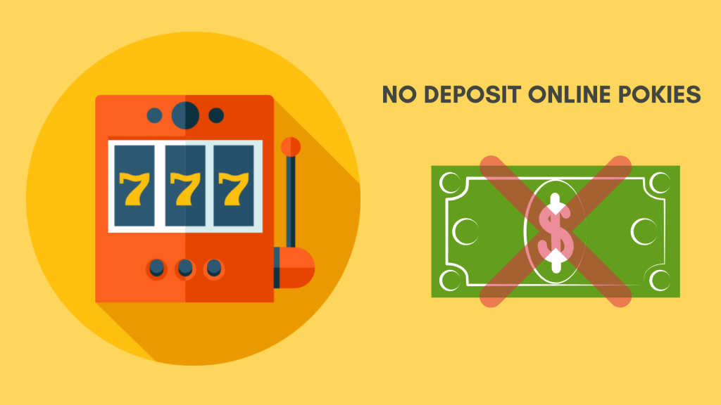 No deposit online Pokies Australia