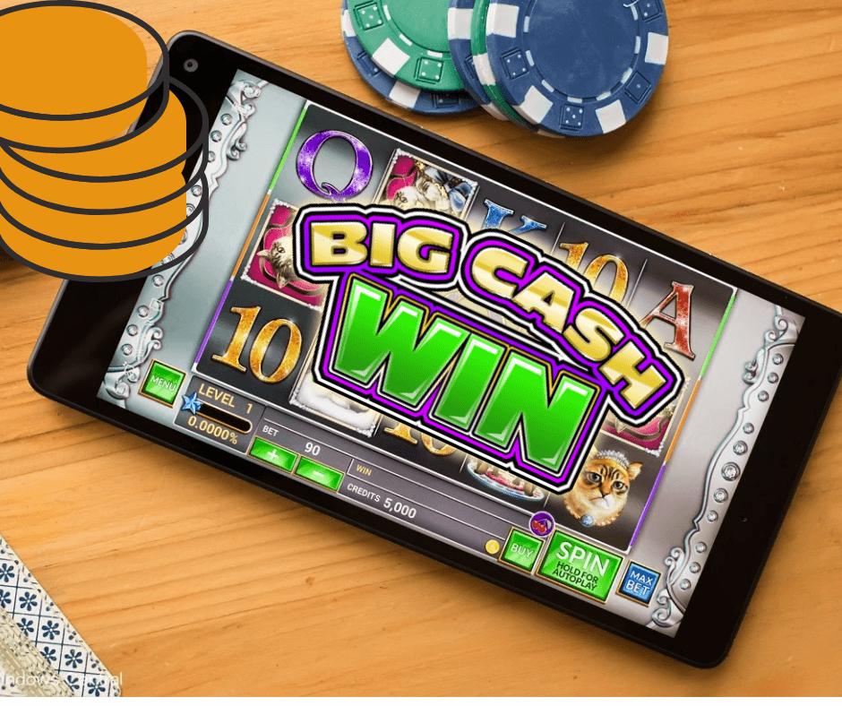 win free pokies games
